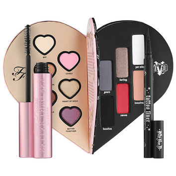 Too Faced x Kat Von D Better Together Ultimate Eye Collection - JCPenney