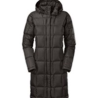 The North Face Women's Jackets & Vests WOMEN'S METROPOLIS PARKA