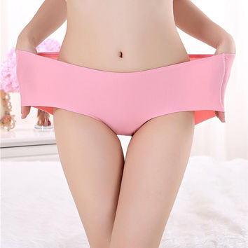New arrival women's sexy lace panties seamless panty briefs underwear intimates underpants