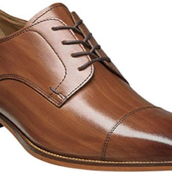Florsheim Sabato Cap Toe Oxford Scotch Men's Shoes