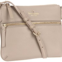 Kate Spade New York Cobble Hill-Tenley Cross Body - designer shoes, handbags, jewelry, watches, and fashion accessories | endless.com