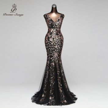 cc4b551556 Best Elegant Mermaid Prom Dresses Products on Wanelo