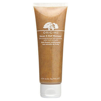 Origins Never A Dull Moment Scrub Tube
