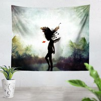 Discovery Tapestry