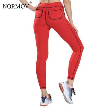 NORMOV Push Up Leggings