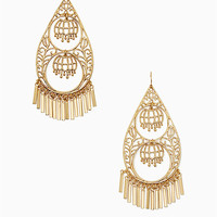 golden age statement earrings | Kate Spade New York