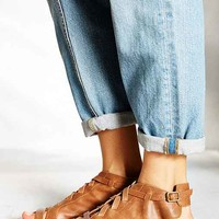 Ecote Lace-Up Full Foot Sandal-
