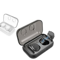 Touch Control Wireless Bluetooth Earbuds with Free Charge Box