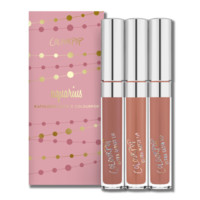 Aquarius Bundle - Lip Bundle – ColourPop