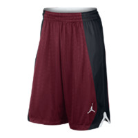 Jordan Flight Knit Men's Basketball Shorts, by Nike