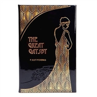 Special edition of The Great Gatsby