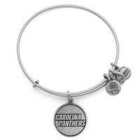 Carolina Panthers Logo Charm Bangle