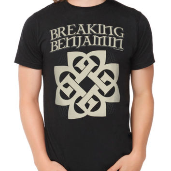 Breaking Benjamin Celtic Knot T-Shirt