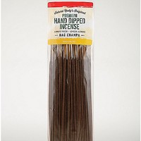 Hand Dipped Nag Champa Incense 100 Pack - Spencer's