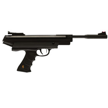 Browning 800 Express .22 Air Gun Anti-Recoil Power