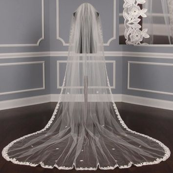 St. Pucchi M1479 Bridal Veil on Sale - Your Dream Dress