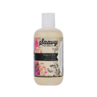 Natural And Organic Body Wash - Tahitian Vanilla & Kukui