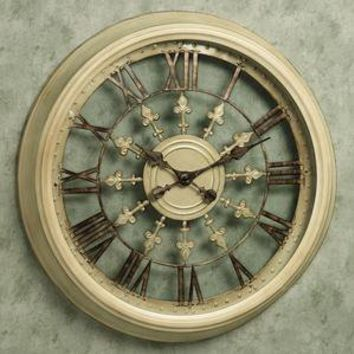 Casey Wall Clock