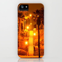 10th Place iPhone & iPod Case by RichCaspian