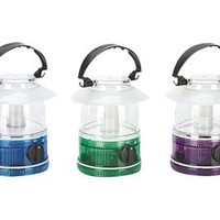 DBR Mini Lanterns - 3-Pack Flashlights & Lanterns