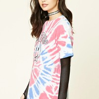 Tie-Dye State Of Mind Tee