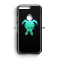 Ocean Sea Turtle Google Pixel Case  | Aneend.com