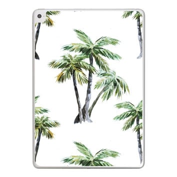 Tropical Palms iPad Tablet Skin
