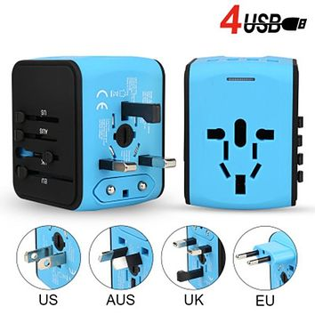 Travel Adapter