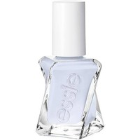 essie Gel Couture Ballet Nudes, Light Blue, Onesize