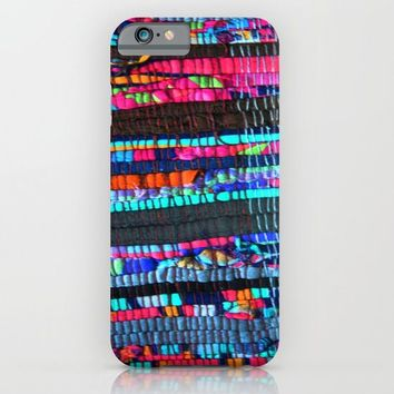 Colorful and Playfully iPhone & iPod Case by Azima