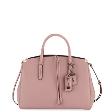 Coach 1941 Cooper Glove-Tanned Carryall Tote Bag | Neiman Marcus