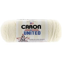 Aran Yarn , Caron United Yarn, Craft Supplies, Crochet, Knitting
