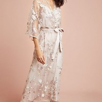Juliette Embroidered Robe