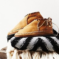Heather Marie Womens Never Lost Moccasin