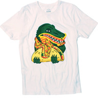 Luke Pelletier Taco Croc T-shirt (Size XL only)