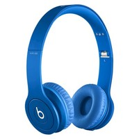 Beats Solo® HD Drenched in Blue