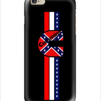 cummins redneck flag - iphone 6 Plus Case