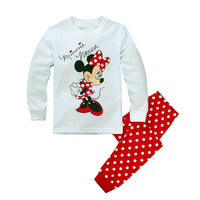 Winter Children Cotton Sleeve Home Set [6324912388]