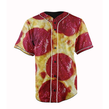 Pizza Jersey