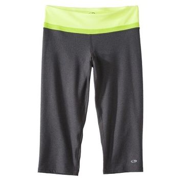 C9 by Champion® Women's Tight Capri Athletic Pants - Assorted Colors