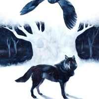 Kindred Reverie by Adam S Doyle