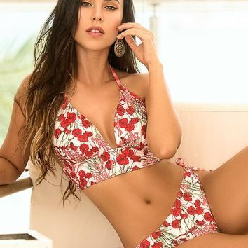 PHAX Dulce Triangle Top - Size Small
