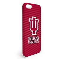 Indiana University - iPhone 5 Plastic WrapAround Slim Case - Design 4
