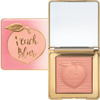 Peaches & Cream - Peach Blur - Too Faced