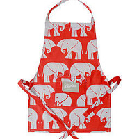 nellie child apron by aurina | notonthehighstreet.com