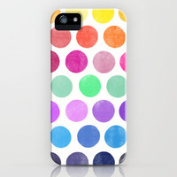 Colorplay 6 iPhone & iPod Case by Garima Dhawan