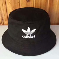 Adidas Round bucket hat  fisherman cap hat H-A-GHSY-1