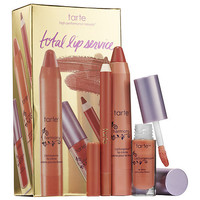 tarte Total Lip Service Set