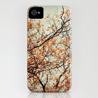 autumn  iPhone Case by Iris Lehnhardt | Society6