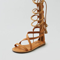 AEO GLADIATOR LACE-UP SANDAL